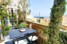 Location appartement - ANTIBES (06600) - 22.4 m² - 1 pièce